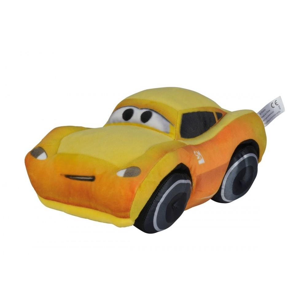 Simba - Disney Cars 3, Cruz Ramirez Peluche 45 Cm