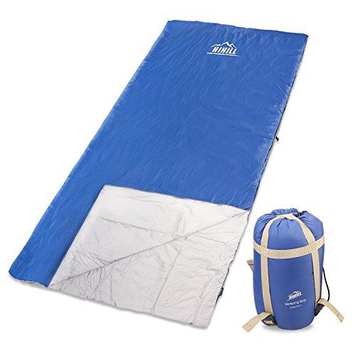 Saco de dormir impermeable (código en la descripción)