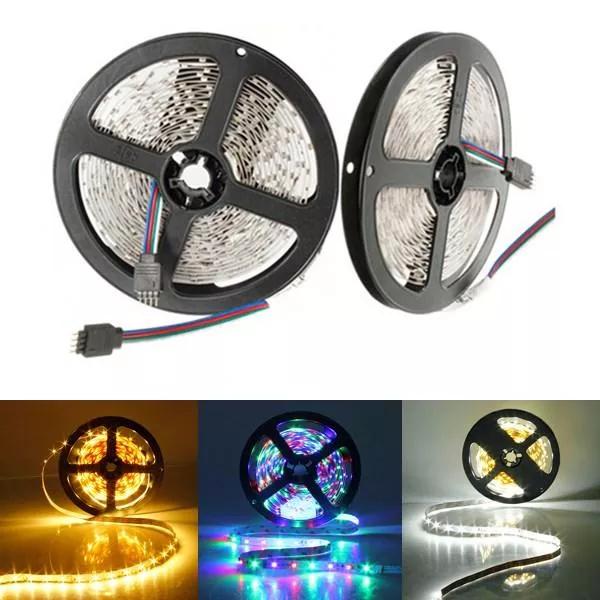 Tira LED de 5m/300LEDs