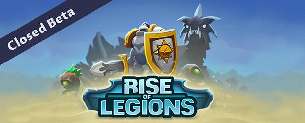 Rise of Legions Gratis completando unos pasos
