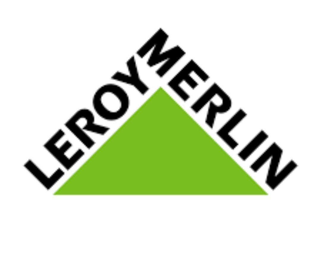 15% descuento en toda la tienda Leroy Merlin