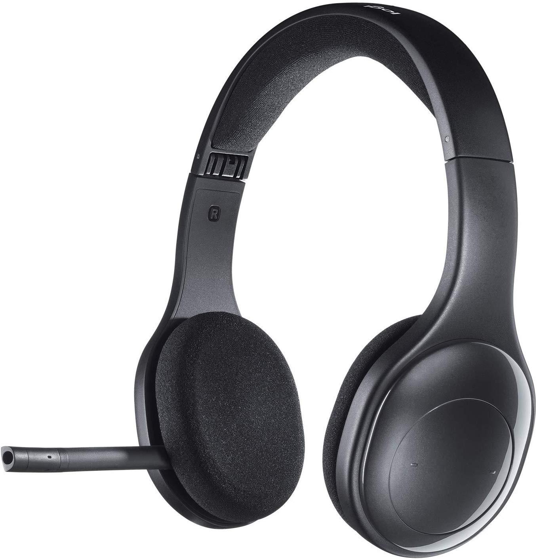 Logitech H800 Auriculares Inalámbrico Bluetooth