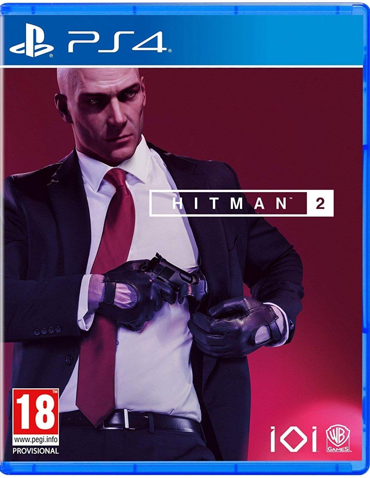 Hitman 2 - Standard Edition