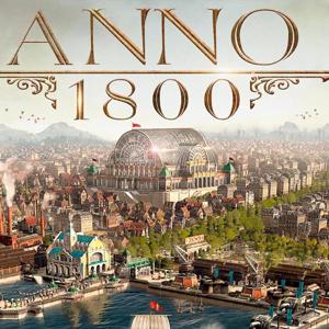 Juega gratis: Anno 1800 (Epic Games, Uplay, durante 1 semana)