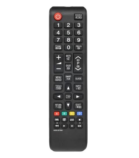 Mando a distancia para todos los modelos Samsung HDTV LED Smart Digital TV