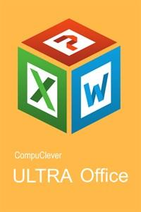 PC (WINDOWS): Ultra Office y Neat Office (GRATIS) - Dos alternativas a Office