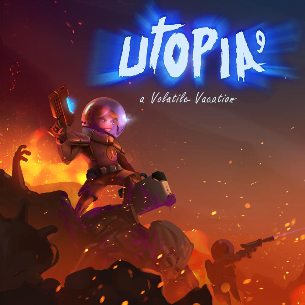 UTOPIA 9 - Nintendo Switch