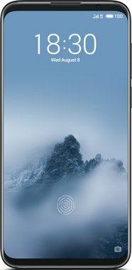 Meizu M16th 128GB+8GB RAM. Snapdragon 845