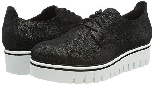 TALLA 39 - Tamaris 23710, Zapatos de Cordones Oxford para Mujer