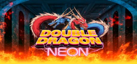 Double Dragon: Neon (PC)