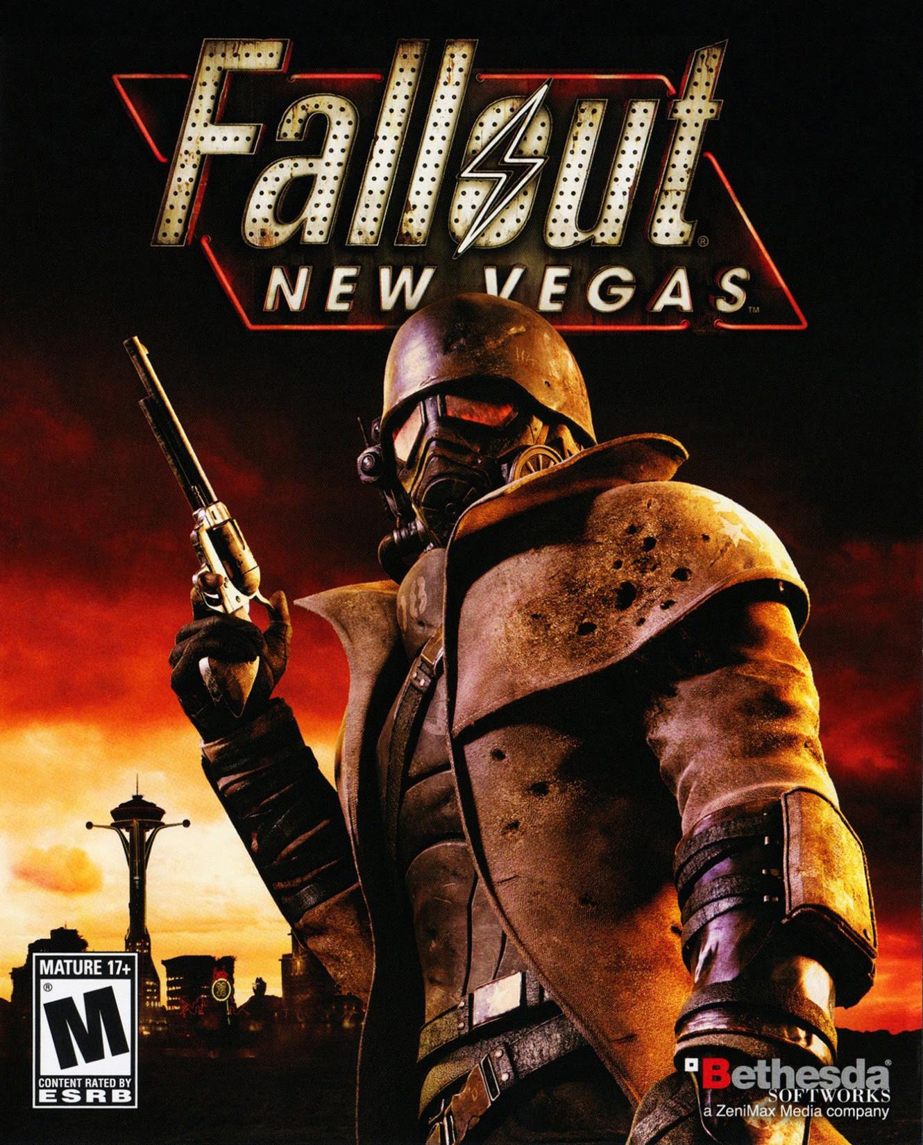 Fallout: New Vegas [Steam]