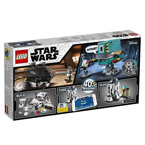 LEGO Star Wars Boost programable y control por app por 127,99 €