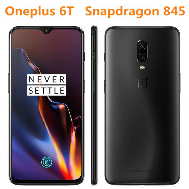 Oneplus 6T 8/128 GB