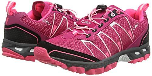 TALLA 39 - CMP Atlas, Zapatillas para Mujer
