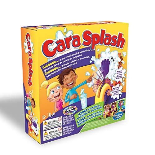 Juego infantil Cara Splash Hasbro Gaming