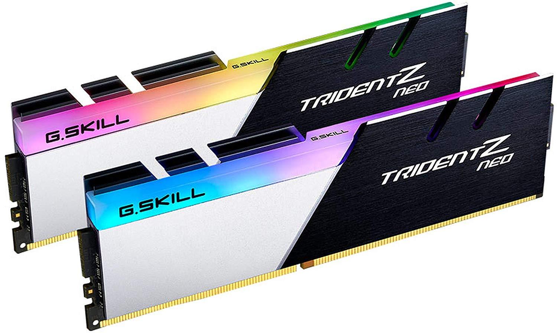 G Skill Trident Z Neo RGB 16GB 3000 Mhz Ddr4