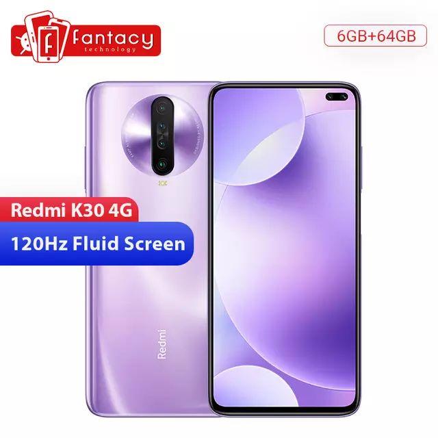 Xiaomi Redmi K30 (6/64)