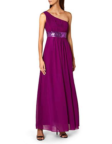 TALLA 44 - Astrapahl br7111ap, Vestido Para Mujer