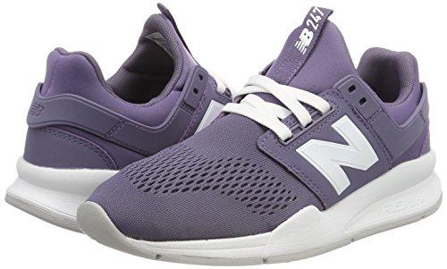 TALLA 40 - New Balance 247v2, Zapatillas para Mujer