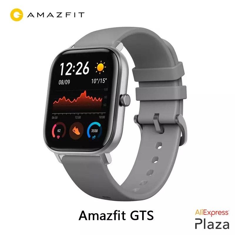 Amazfit GTS desde España (Plaza) por 95€