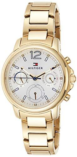 Reloj de Mujer Tommy Hilfiger solo 65€