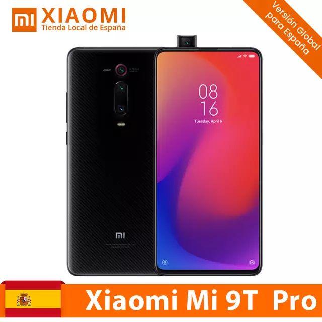Xiaomi MI9T PRO 6/64GB (PLAZA Envío desde España)