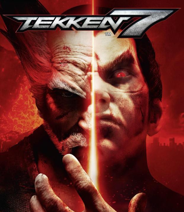 PC (STEAM): Tekken 7 (mínimo histórico)