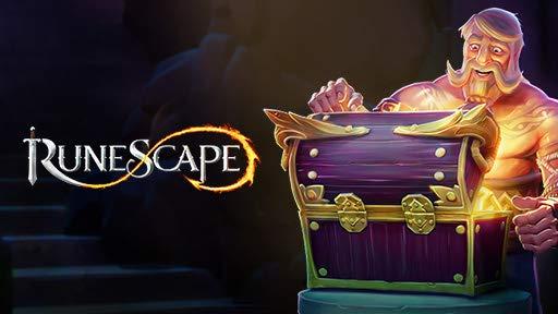 RuneScape: 3 cofres umbrales gratis con Twitch Prime