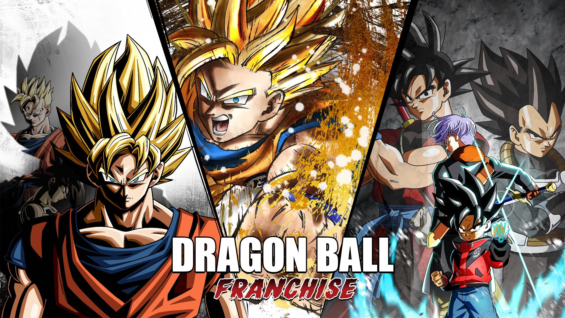 Steam Mega descuentos franquicia Dragon Ball hasta 80%