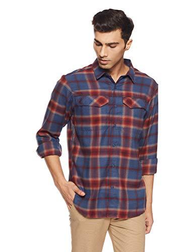 Columbia Silver Ridge Camisa, Hombre