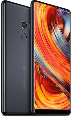 Smartphone Xiaomi Mi Mix 2 - 6GB RAM-64GB ROM (Desde España, Aliexpress plaza)