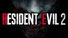 Resident Evil 2 Remake STEAM