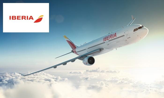 Avios desde sólo 19 euros - Groupon