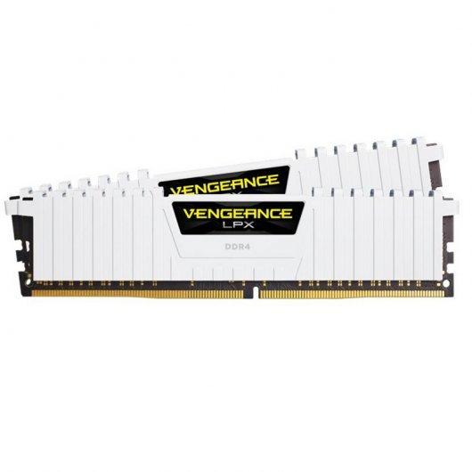 Memoria RAM 16 GB (2 x 8 GB) Corsair Vengeance LPX DDR4 3000
