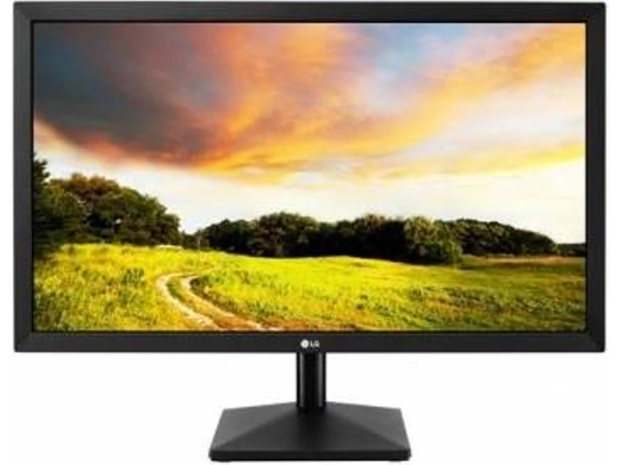 OJO AL PRECIO Monitor LED 24'' LG 24MK400H-B