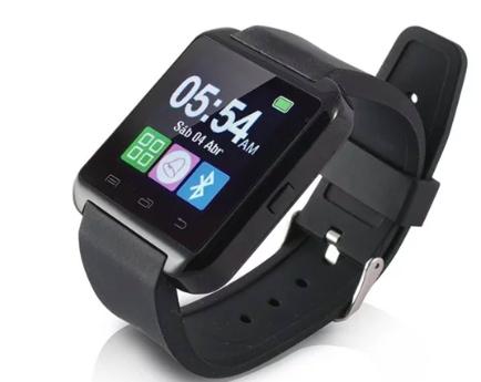 Smartwatch KSIX BXSW01 Negro
