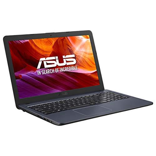 """Portatil Asus K543UA-GQ2698 - Intel Core i3-7020U/8GB/512GB SSD/15.6"""""""