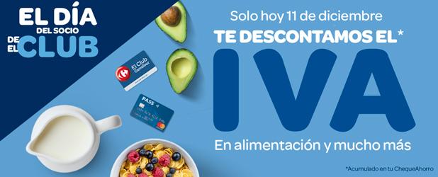20 € DESCUENTO en Súper Online Carrefour... OJO! PARA PRIMERA COMPRA