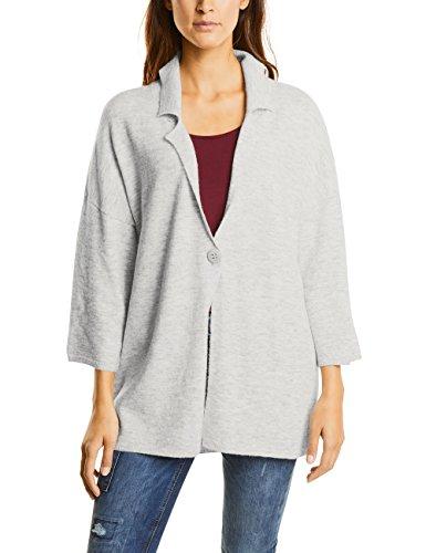TALLA 38 - Street One Oversized Knit Blazer, Chaqueta Punto para Mujer