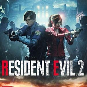 Resident Evil 2 (Steam, PC)