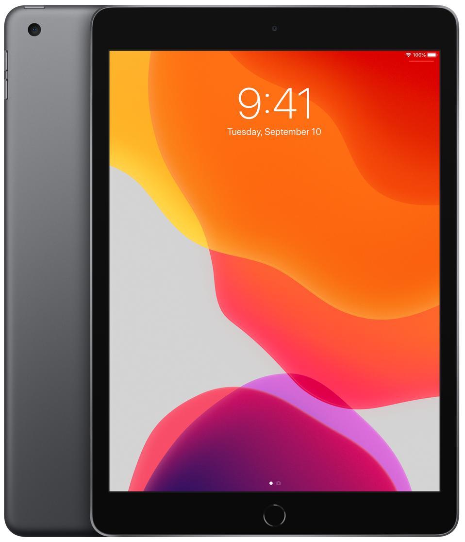 "iPad 2019 10.2"" 32GB solo 259€ (desde Europa)"