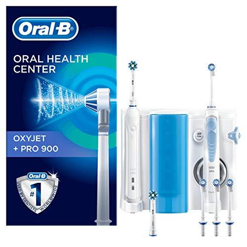 Oral-B PRO 900 + Irrigador Oxyjet solo 66.7€