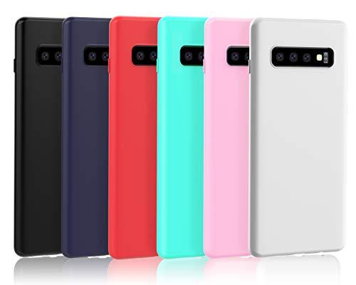 6 fundas de colores para varios modelos de móvil por 8.95€ en Amazon.