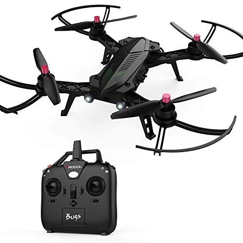 MJX Bugs 6 Motor Drone, RTF Quadcopter