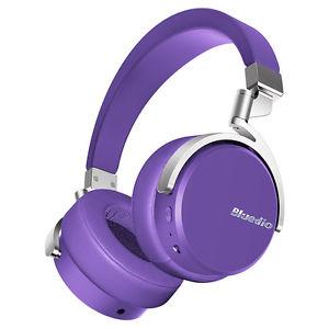 Auriculares Bluetooth Cascos Inalámbricos Bluedio Vinyl