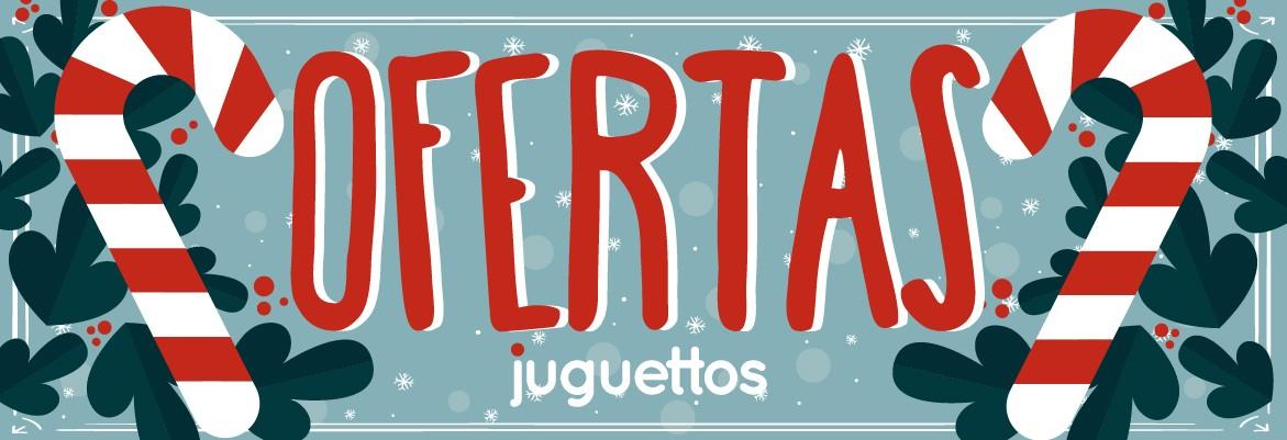 OFERTAS DE JUGUETES