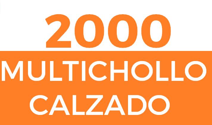 MI CHOLLO Nº2000 - MULTICHOLLO CALZADO PARA TODOS (ULTIMAS UNIDADES) (SE IRÁN AÑADIENDO MAS)