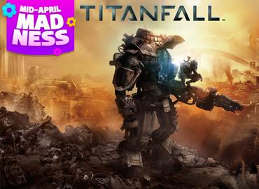 GAMIVO.com Titanfall para PC ORIGIN!