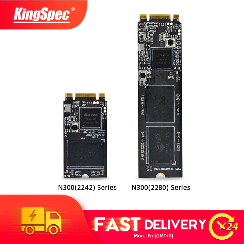 KingSpec m2 Sata SSD 512GB