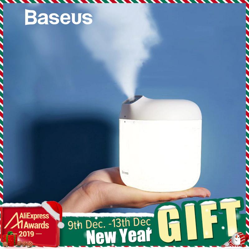 Humificador Baseus difusor de aromas